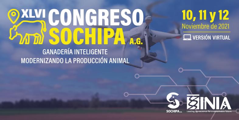 XLVI Congreso SOCHIPA 2021 CHILE VIRTUAL